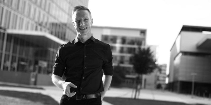 Tipy a triky při budování značky - Petr Kouble Brand1st