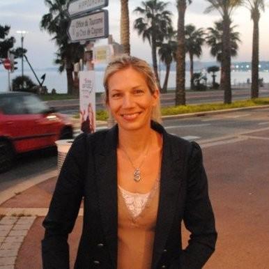 Lenka Němcová, Majitelka, Enedi International