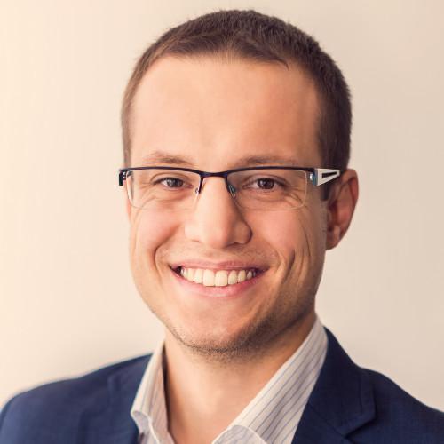 Michal Lovecký, ředitel, Cyan Planet